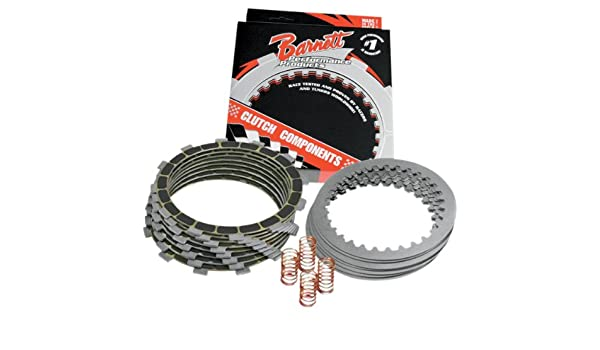 Amazon.com: Barnett - 303-35-10004 - Complete Dirt Digger Clutch Kit: Automotive