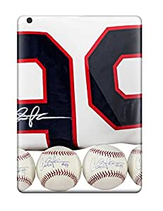 Frank J. Underwood's Shop cleveland indians MLB Sports & Colleges best iPad Air cases 2097726K833885499
