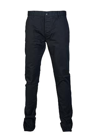 outlet store c3c17 39387 ARMANI JEANS - Pantaloni - Uomo Black 52: Amazon.it ...