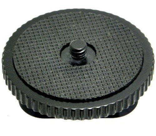 Tripod Reducer Adapter Mount 3/8