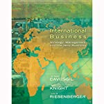 VangoNotes for International Business, 1/e | Tamer Cavusgil,Gary Knight,John Riesenberger