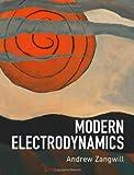 Modern Electrodynamics, Zangwill, Andrew, 0521896975