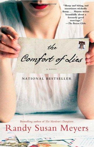 The Comfort of Lies: A Novel Text fb2 book