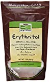 Now Foods Erythritol Natural Sweetene
