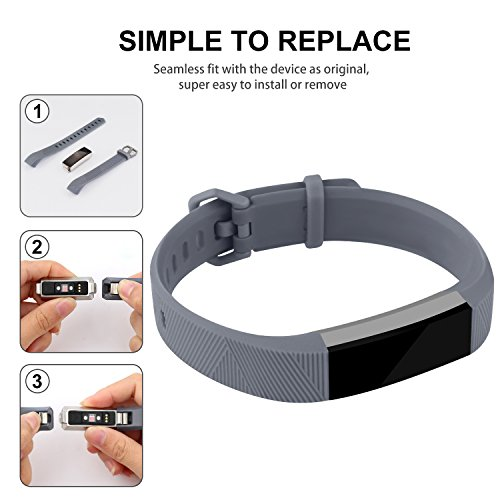 For-Fitbit-Alta-Bands-and-Fitbit-Alta-HR-Bands-Newest-Adjustable-Sport-Strap-Replacement-Bands-for-Fitbit-Alta-and-Fitbit-Alta-HR-Smartwatch-Fitness-Wristbands-Black-Navy-Gray-Small