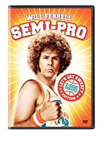 Semi-Pro (Unrated Edition)