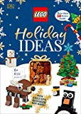 LEGO Holiday Ideas: More than 50 Festive Builds