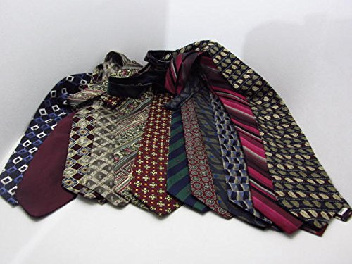 12-neck-ties-57-59-long-a12e72-christian-armani-jos-a-bank-bigsby-kruthers