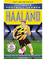Haaland (Ultimate Football Heroes - The No.1 football series): Collect them all!