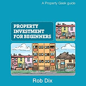 Property Investment for Beginners Audiobook