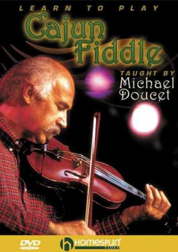 (Learn To Play Cajun Fiddle)
