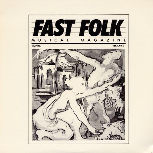 Fast Folk Musical Magazine (Vo...