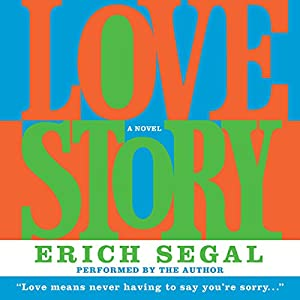 Love Story Audiobook