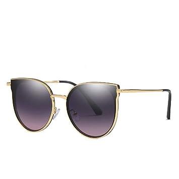ROirEMJ Gafas De Sol para La Mujer Gafas De Sol Polarizadas ...