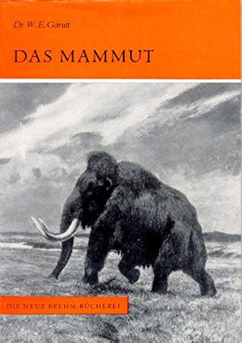 Das Mammut: Mammuthus primigenius (Blumenbach)