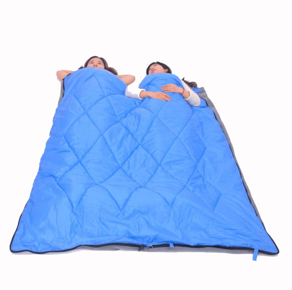 Sweety Schlafsack Erwachsene im im im freien Ultraleicht Umschlag Typ Schlafsack Picknick Indoor Camping Schlafsack 190  150cm B07JWD1NVF Deckenschlafscke Meistverkaufte weltweit 449257