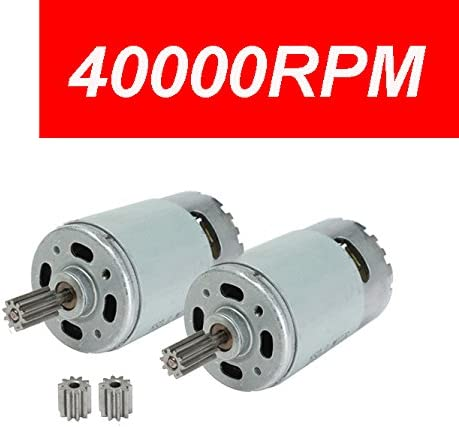 40000RPM Electric Accessories Children Replacement product image