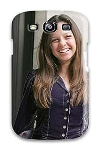 Shannon Morgan's Shop Best TashaEliseSawyer Mackenzie Rosman Durable Galaxy S3 Tpu Flexible Soft Case 2241089K25689288