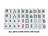 New! - American Mahjong Set by Linda