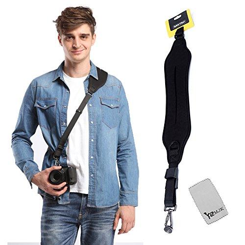 YRMJK Camera Strap Single Shoulder