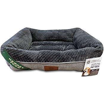 "Amazon.com : American Kennel Club AKC3118GRAY 25"" Gray"