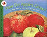 How Do Apples Grow?, Betsy Maestro and B. Maestro, 0785709177
