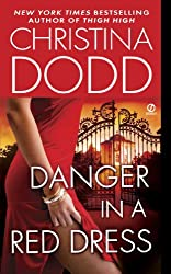 Danger in a Red Dress (Lost Hearts Book 4)