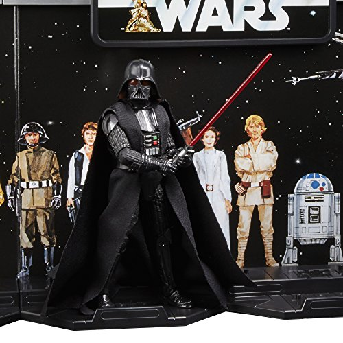 Disney Star Wars Black Series 40th Anniversary Collection Darth Vader