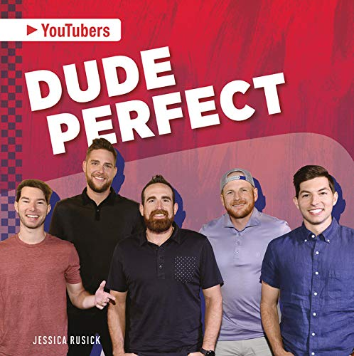 Dude Perfect  YouTubers