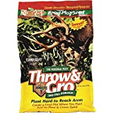 5-Lbs. Details about  / Harvest Throw and Gro