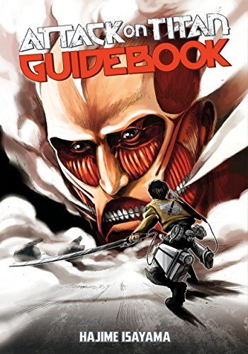 Attack on Titan Guidebook: INSIDE & OUTSIDE ()
