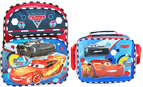 Cars 3 Deluxe 3D 12