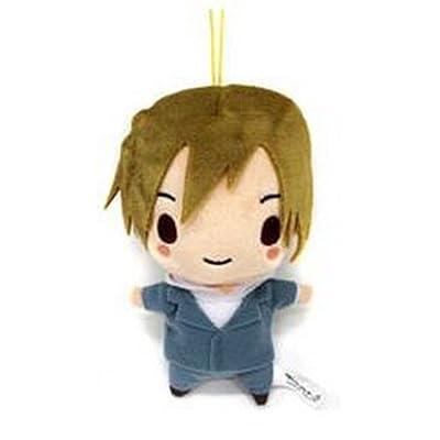 "Durarara!!×2 Character Mascot 6"" Plush Masaomi Kida: Toys & Games"