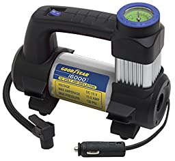 Bon-Aire (i6000) Goodyear 12V Direct Drive Inflator