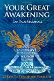 Your Great Awakening, Ian Paul Marshall, 0986652601