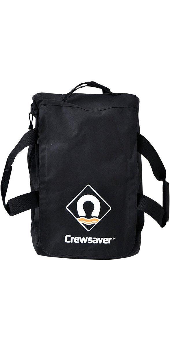 Crewsaver 2017 ライフジャケットバッグ ブラック 10065   B07FZP3QJD