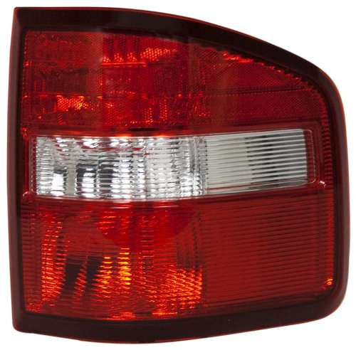 Oe Replacement Ford F 150 Passenger Side Taillight Assembly Partslink Number Fo2801185