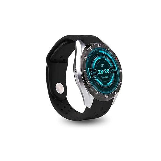 XUEQQ Reloj Inteligente smartwatch Elegante Reloj móvil ARC ...