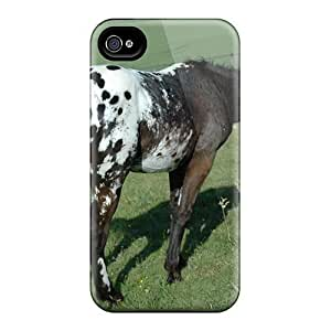 Snap-on Beautiful Apaloosa Cases Covers Skin Compatible With Iphone 5/5S