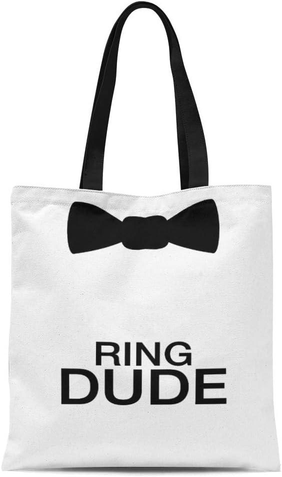 Ring Dude Shoulder Bag