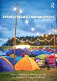 img - for Events Project Management book / textbook / text book
