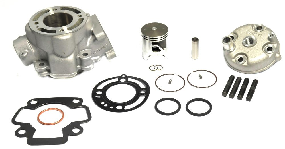 Athena P400250100006 44.5mm 65cc Standard Bore Cylinder Kit
