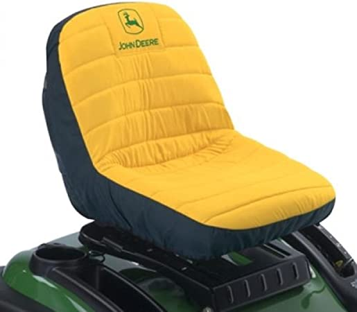 Amazon.com: John Deere LP92324 funda de asiento original ...