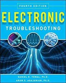 The complete guide to electronics troubleshooting james perozzo electronic troubleshooting fourth edition fandeluxe Images