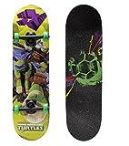 ninja turtles with skateboard - PlayWheels Teenage Mutant Ninja Turtles 28