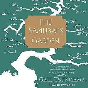 The Samurai's Garden Audiobook