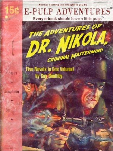 Doctor Nikola