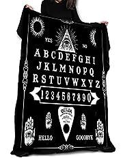OUIJA BOARD - Fleece / Throw / Tapestry