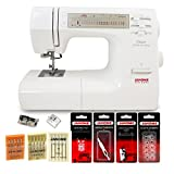 Janome 5124 Sewing Machine With Bonus Accessories
