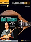 Irish Bouzouki Instructional Pack: Hal Leonard Irish Bouzouki Method Book/Audio Pack & Learn to Play the Irish Bouzouki DVD